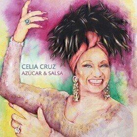 Azucar & Salsa Celia Cruz