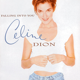 Falling Into You Celine Dion