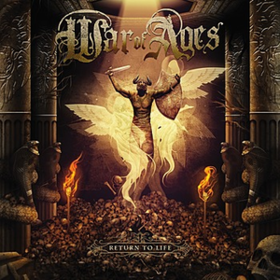 Return To Life War Of Ages