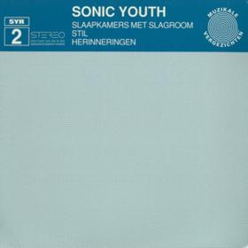 Slaapkamers Met Slagroom Sonic Youth