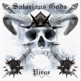 Piene Salacious Gods