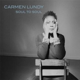 Soul To Soul Carmen Lundy