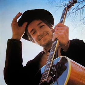Nashville Skyline Bob Dylan