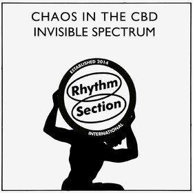 Midnight In Peckham Chaos In the Cbd