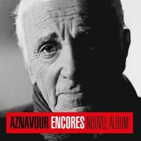Encores Charles Aznavour