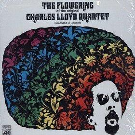The Flowering Charles Lloyd Quartet