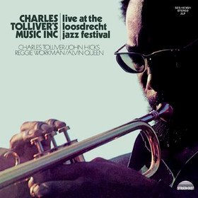 Charles Tolliver's Music Inc: Live At the Loosdrecht Jazz Festival Charles Tolliver