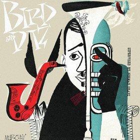 Bird And Diz Charlie Parker
