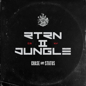 RTRN II JUNGLE Chase & Status