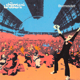 Surrender (Limited Edition) The Chemical Brothers