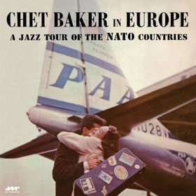 A Jazz Tour Of The Nato Countries Chet Baker
