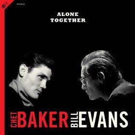 Alone Together Chet Baker & Bill Evans