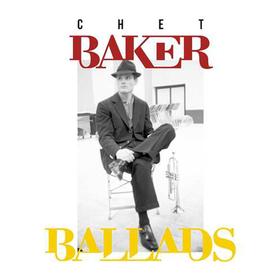 Ballads Chet Baker