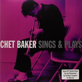 Chet Baker Sings/Chet Baker Sings & Plays Chet Baker
