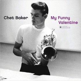 My Funny Valentine Chet Baker