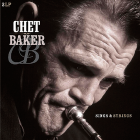 Sings & Strings Chet Baker