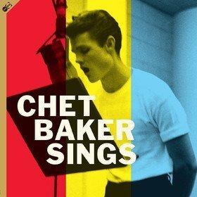Sings Chet Baker