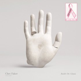 Built On Glass (Limited Edition) Chet Faker