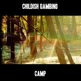 Camp Childish Gambino