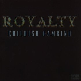 Royalty Childish Gambino