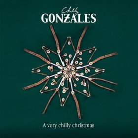 A Very Chilly Christmas Chilly Gonzales