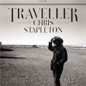 Traveller Chris Stapleton