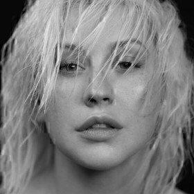 Liberation Christina Aguilera