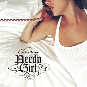 Needy Girl (Picture Disc) Chromeo