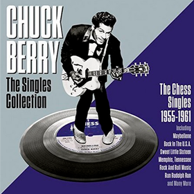 The Singles Collection (The Chess Singles 1955-1961) Chuck Berry