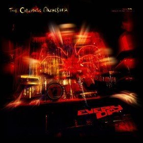 Everyday The Cinematic Orchestra