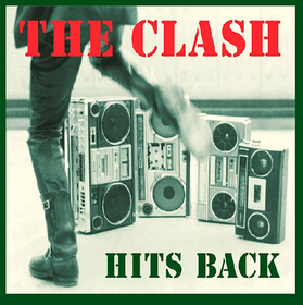 Hits Back (Remastered) The Clash