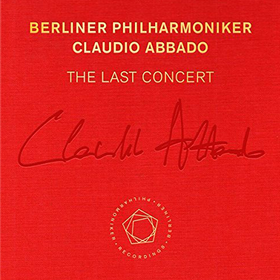 The Last Concert (Box Set) Claudio Abbado