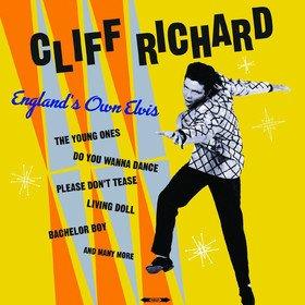 England's Own Elvis Cliff Richard