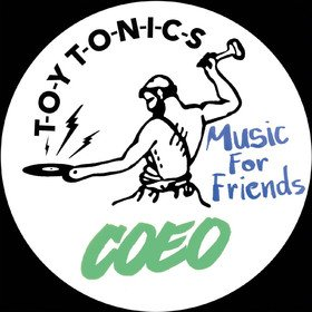Music for Friends COEO