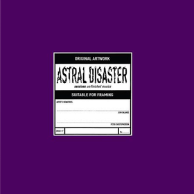 Astral Disaster Sessions Un/Finished Musics Coil