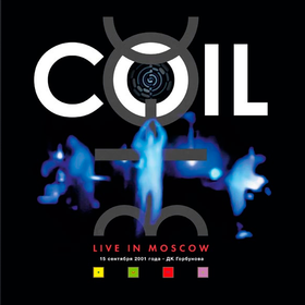 Live In Moscow Coil
