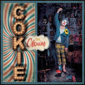 You're Welcome Cokie the Clown