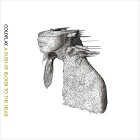 A Rush Of Blood To The Head Coldplay