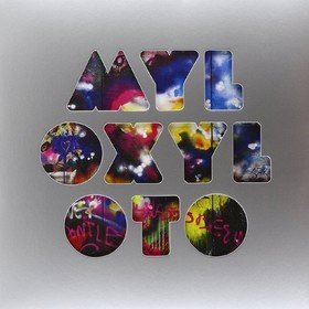 Mylo Xyloto Coldplay