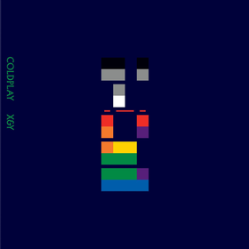 X&Y Coldplay