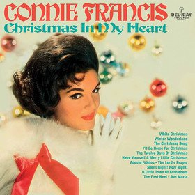 Christmas In My Heart Connie Francis