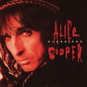 Classicks Alice Cooper