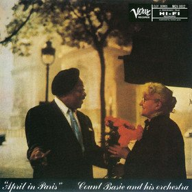 April In Paris Count Basie And His Orchestra