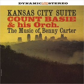 Kansas City Suite Count Basie And His Orchestra