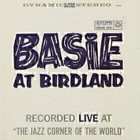 Basie In Birdland Count Basie