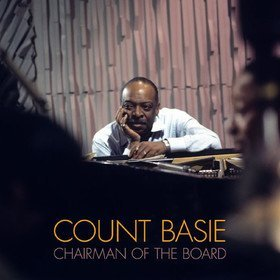 Chairman Of The Board (Limited Edition) Count Basie
