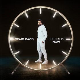 The Time is Now Craig David