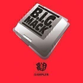 B.I.G. Mack (Limited Edition) Craig Mack & The Notorious B.I.G.