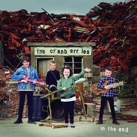 In The End (Picture Disc) Cranberries