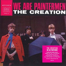 We Are Paintermen Creation